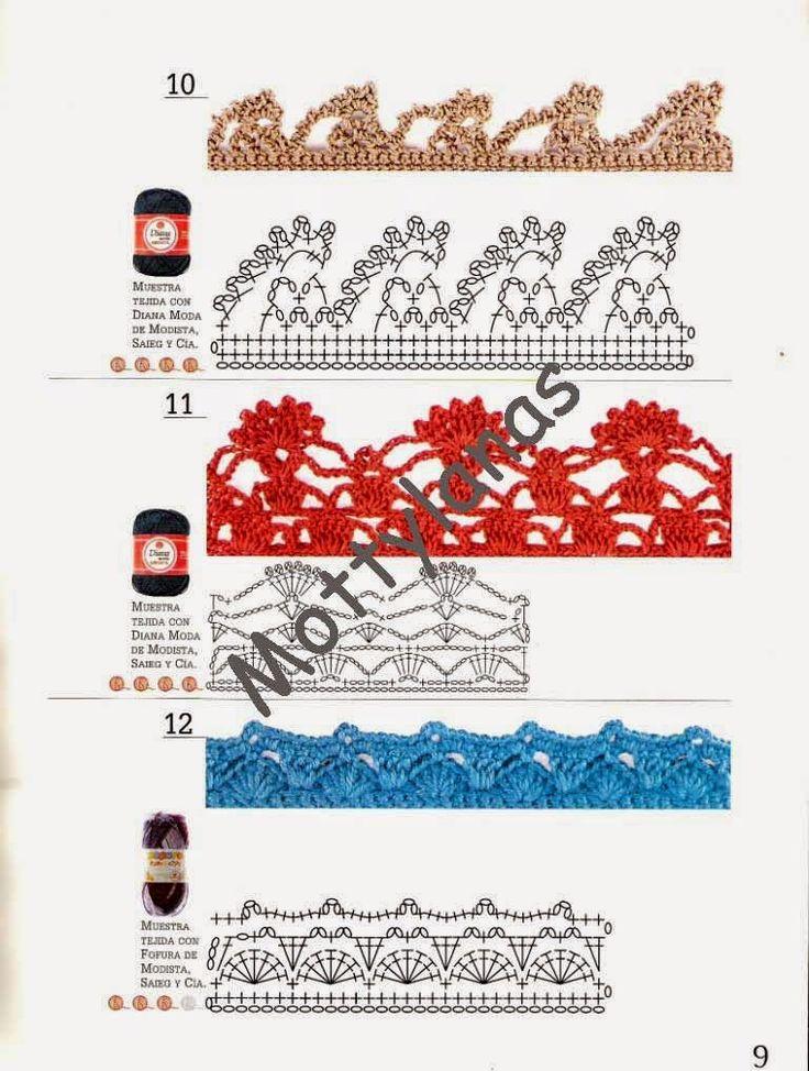 Tejer La Moda 108 - Bordes (20).jpg (768×1017)