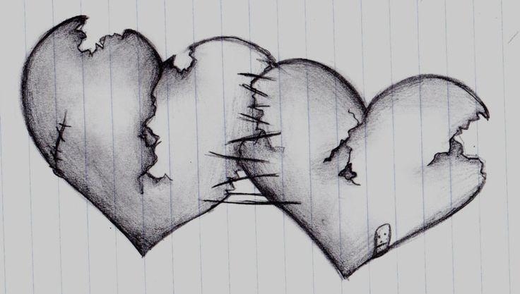 Two Hearts As One by xxKatherineRose.deviantart.com on @DeviantArt