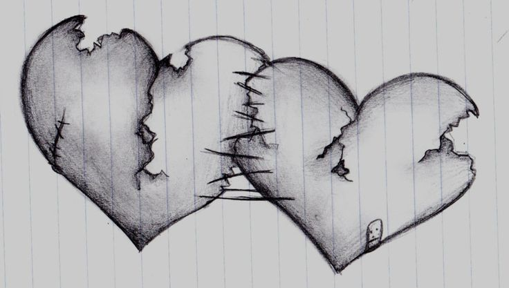 Two Hearts As One by x...
