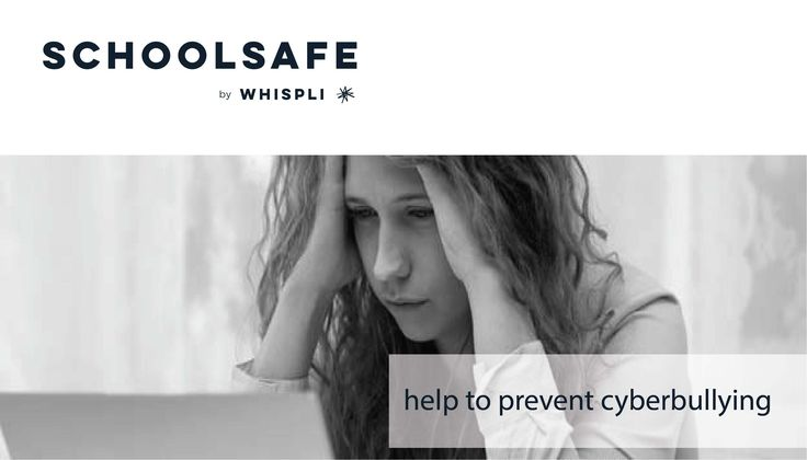 stop Cyberbullying and report wrongful activity in schools with SchoolSafe - request a free demonstration today