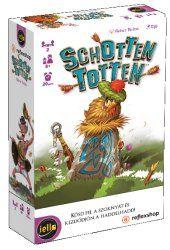 Schotten Totten társasjáték - Szellemlovas társasjáték webshop