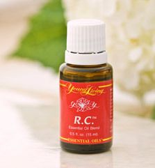 What are the Documented Uses for RC Essential Oil? Bronchitis, allergies, colds, cold sores, pneumonia, sinusitis, sore throat, mucus, respi...