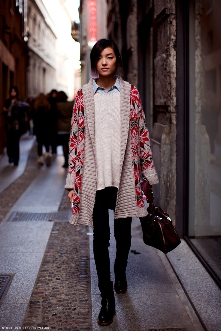 How To: Tricks to pulling off the layered look