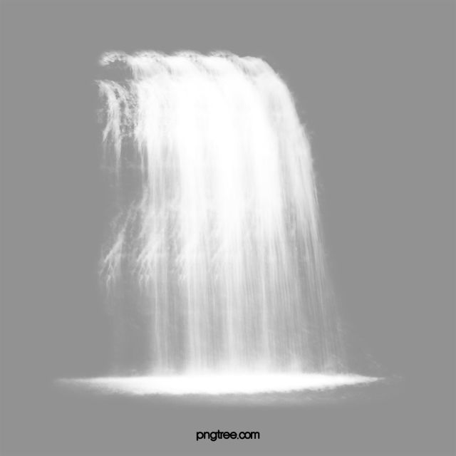 Waterfall Png Transparent Clipart Image And Psd File For Free Download Waterfall Green Screen Video Backgrounds Waterfall Landscape