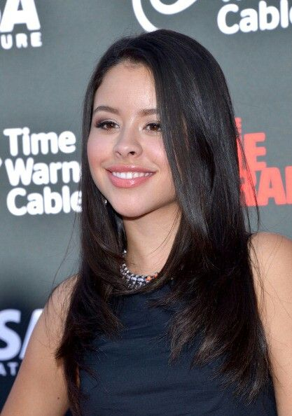 Cierra Ramirez Leaked Nude Photos 93