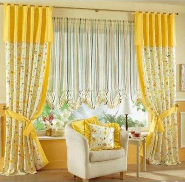 Best 25+ Modern Living Room Curtains Ideas On Pinterest | Double Curtains, Curtain  Ideas For Living Room And Blinds And Curtains Living Room