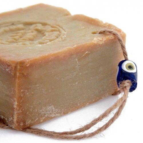 Turks - zeep -Turkish olive oil Hammam soap