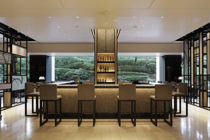 Hotel Prince Sakura by A.N.D., Tokyo – Japan » Retail Design Blog