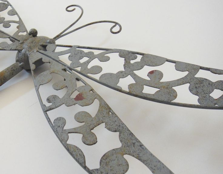 Dragonfly Metal Wall Art 288 best dragonfly decor & more images on pinterest | dragonfly