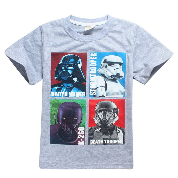 Boys Star Wars T-Shirt //Price: $14.09 & FREE Shipping //     #starwars #starwarsnerd #starwarsgeek #jedicrazy #jedi #stormtrooper #jedistuff