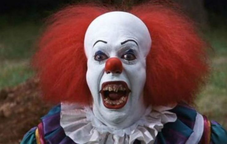 New photo released of Pennywise from IT remake http://ift.tt/2naMVXu #timBeta