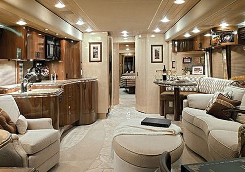Awesome With 2018 Models Already Out On The Lots, There Are A Whole Lot Of Cool Luxury RV Upgrades We Never Would Have  And Will Completely Change The Way You Feel About Your RVs Interior Weve Written Before About Some Of The Coolest RV