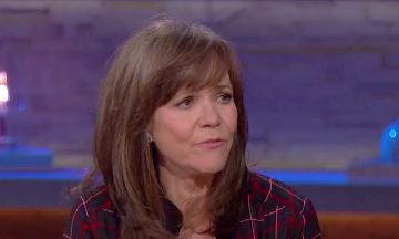 Sally Field Slams Donald Trump's Brazen Dishonesty In Heated Interview | The Huffington Post