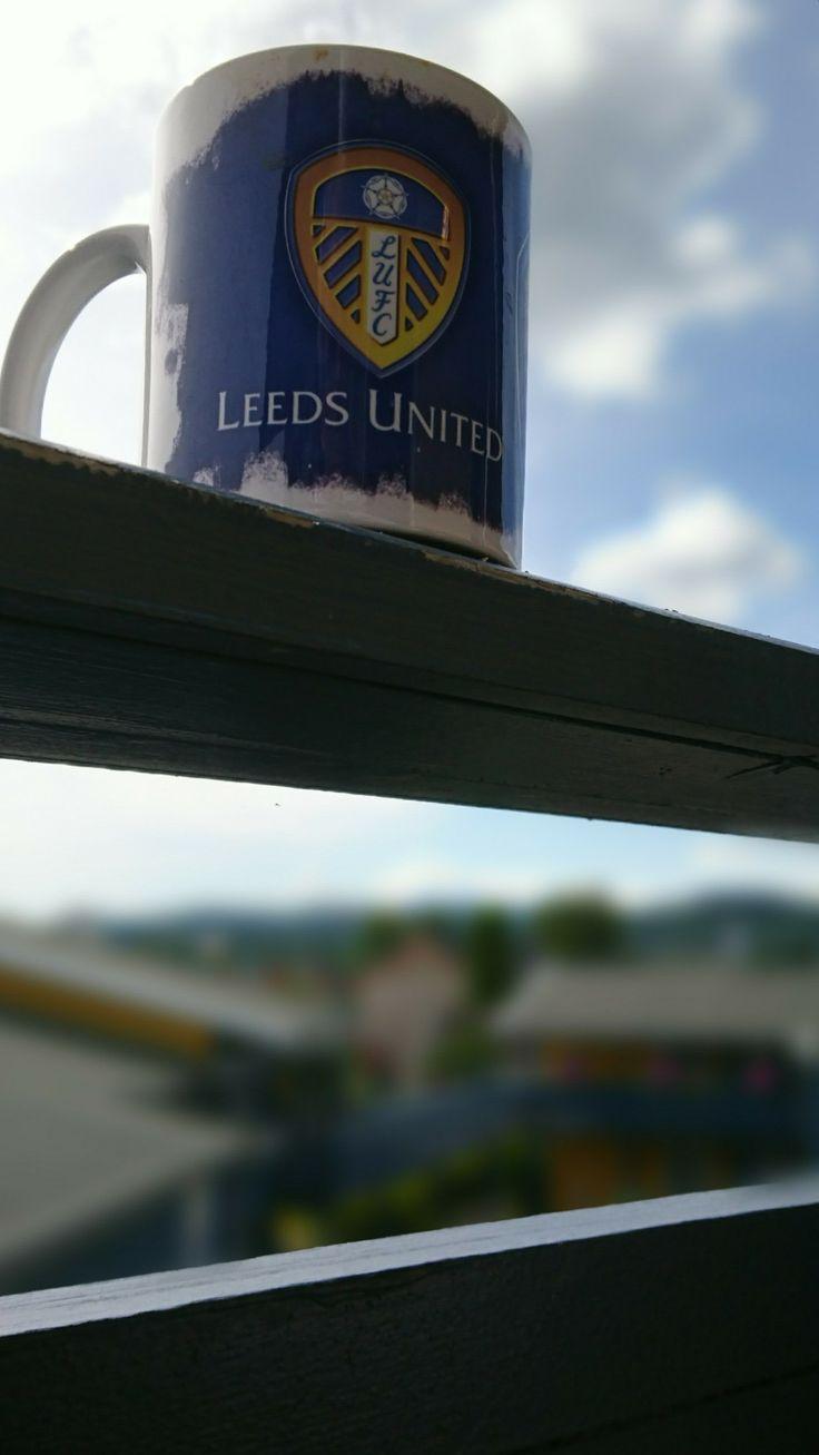 Mine to favoritter : Kaffe og Leeds