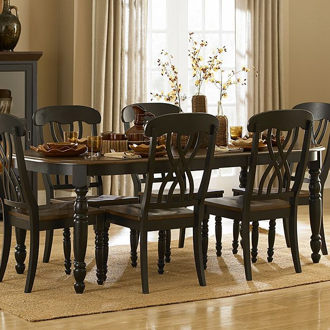 Awesome Hayley Dining Room Set Ideas - House Design Interior ...
