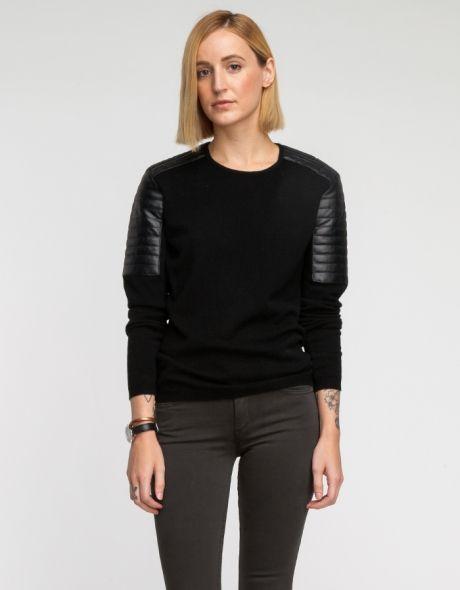 Dante Sweater // Need Supply