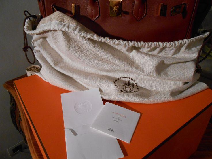 #Hermes #Birkin #40cm #Togo #Leather 40cm #Gold #Hardware #originalbox #papers #luisavintage