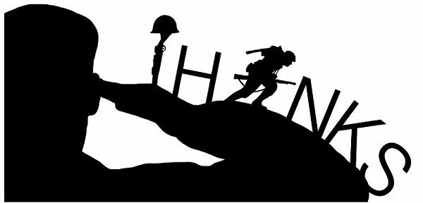 Essay on Veterans Day 2016                                                                                                                                                                                 More