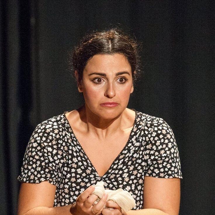 Η Κατερίνα Δαμβόγλου στο ipareamas