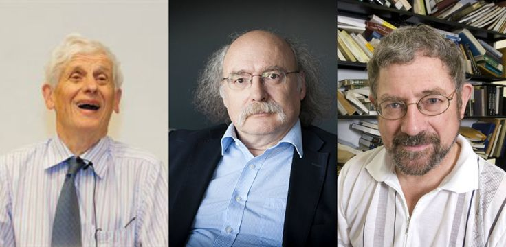 These three researchers transformed our understanding of matter in exotic states.