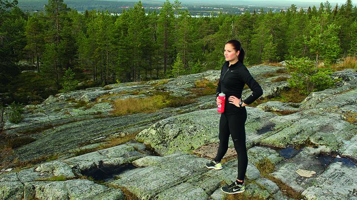 Santasport Wellbeing Services -Rovaniemi, Lapland, Finland
