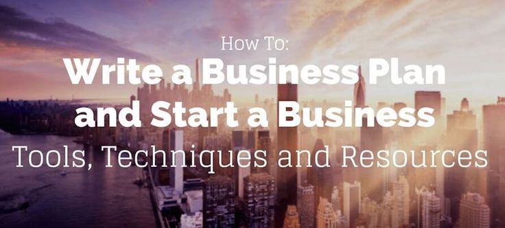 Are you running a business without a Good Business Plan? How to Write a Great Business Plan