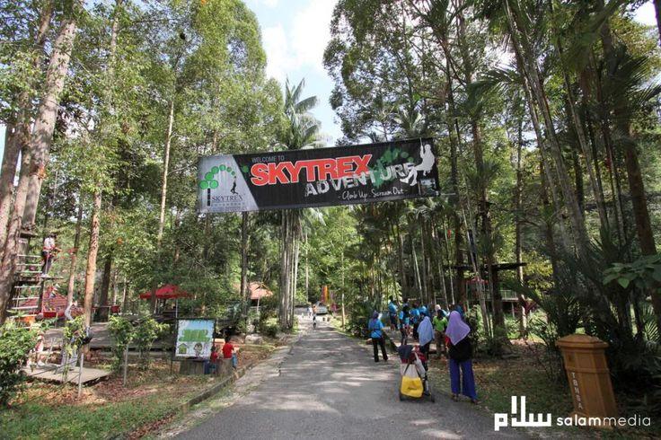 Tempat Menarik Untuk Hookup Di Shah Alam