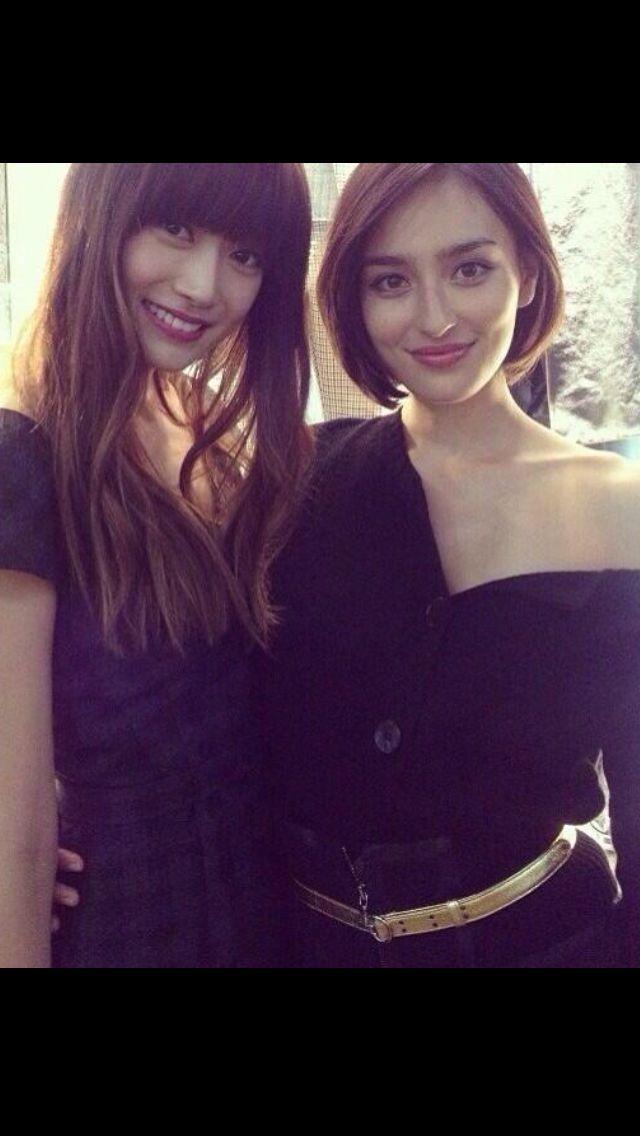 Youn-a & Jun Hasegawa