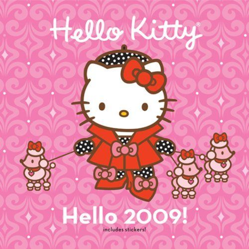 Koto Parfums Hello Kitty (2008): Hello Me, You, Everyone {Perfume ...