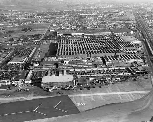 wisbenbae: Kamuflase Industri Dirgantara Pada Perang Dunia II