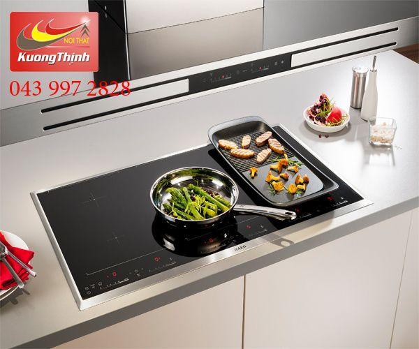 Những thắc mắc thường gặp về bếp điện từ: