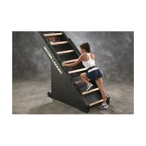 The Jacobs Ladder - Number 1 on my home gym wish list.