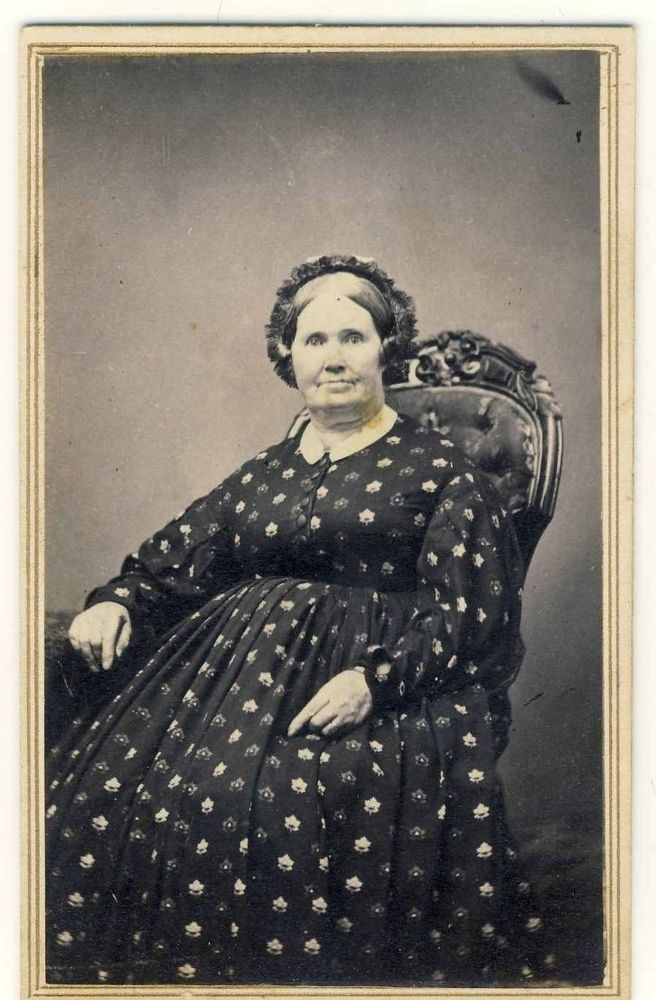 1860s ANTIQUE VICTORIAN LADY HAIRSTYLE ALBUMEN PHOTOGRAPH CDV PATTERN DRESS 28 in Collectibles, Photographic Images, Vintage & Antique (Pre-1940) | eBay