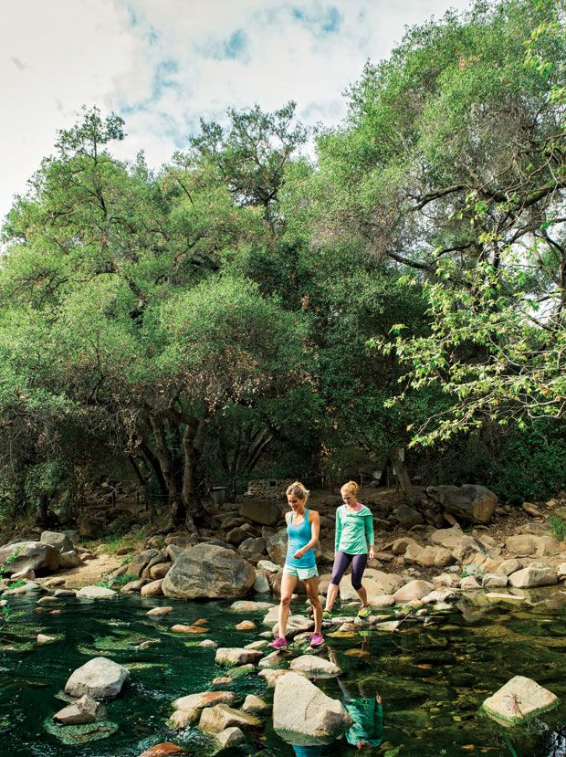 10 Top San Diego Trails - The Best Hiking, Biking, Swimming Trails and more in San Diego!