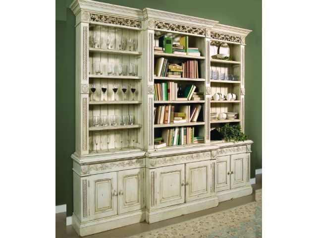 Our bookcases make inexpensive shelving for displaying products in shops. Give us a call at 1-888-303-8841