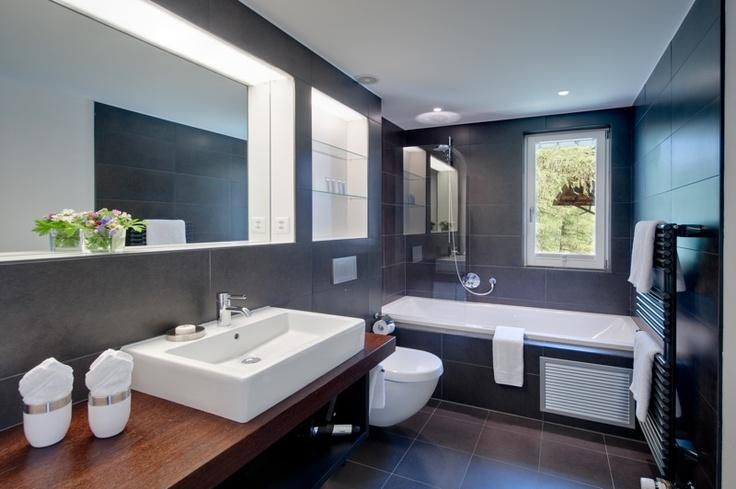 ESCALEA APARTMENTS #SwissAlps #Zermatt #Bathroom