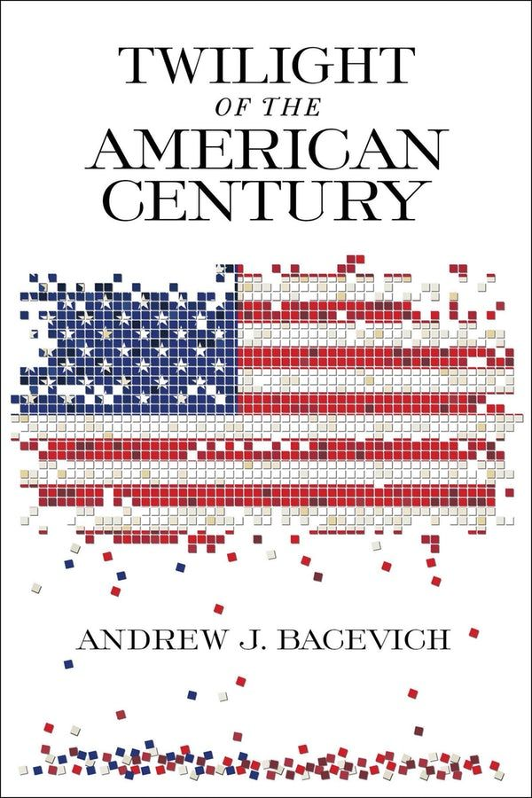 Twilight Of The American Century Essay Writing On Culture