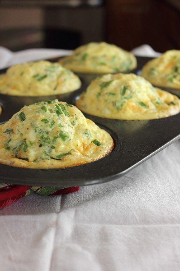 crustless cottage cheese quiche