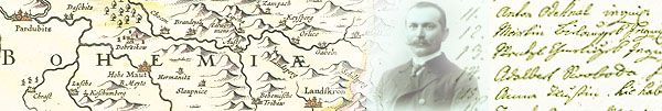 Czech Genealogy: Getting Started