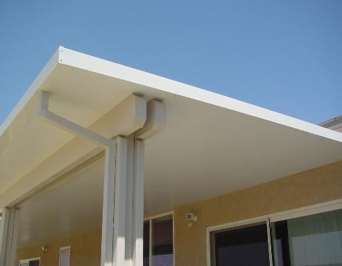 AlumawoodLLC.com   Do It Yourself Aluminum Patio Cover Kits
