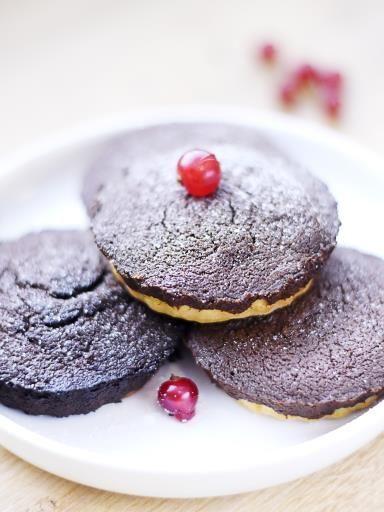 Townies (tarte + brownies) - Recette de cuisine Marmiton : une recette