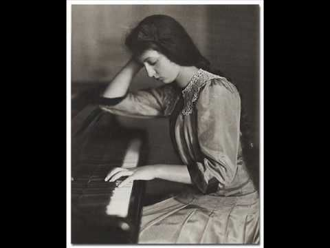 Clara Haskil plays Chopin 2nd piano concerto - I.a Maestoso (1/4) - YouTube