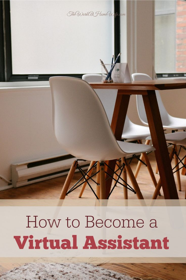 How To Become A Virtual Assistant Even If You Have No Admin Experience