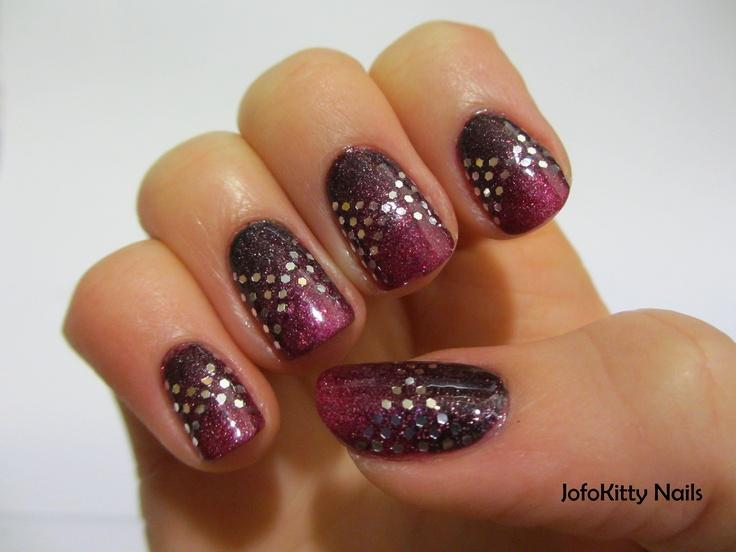 JofoKitty Nail Art