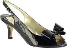 A simple and classy slingback dress shoe from Bella Vita that is practical and can work for any occasion.