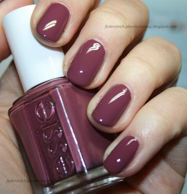 die besten 25 nagellackfarben ideen auf pinterest herbst nagellack nagelfarbe und herbst. Black Bedroom Furniture Sets. Home Design Ideas
