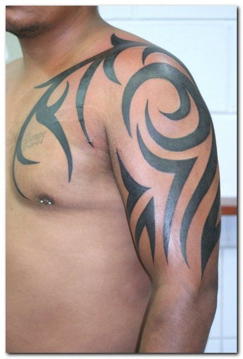 Samoan Tribal Tattoos And Their Meanings