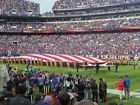 Baltimore Ravens vs Indianapolis Colts Tickets Sec. 121 Row 37