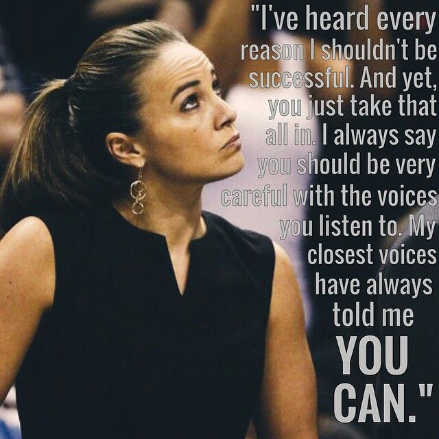 Motivational Quotes For Sports Teams: 178 Best Becky Hammon Images On Pinterest