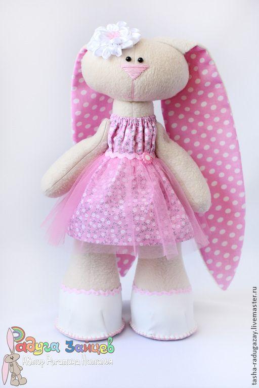 Conejita rosa